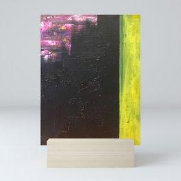 Devouring Mini Art Print