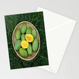 MANGOES GALORE Stationery Cards