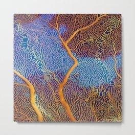 Coraline Metal Print