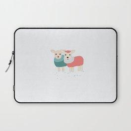 sheep sweet dreams Laptop Sleeve