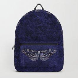 Deathshead Moth Backpack