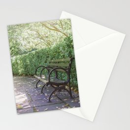 A Moment of Quiet Stationery Cards