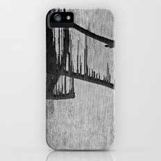 Dripping Up iPhone (5, 5s) Slim Case
