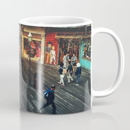 Fisherman's warf Coffee Mug