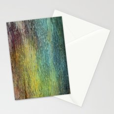 Pine bark Stationery Cards