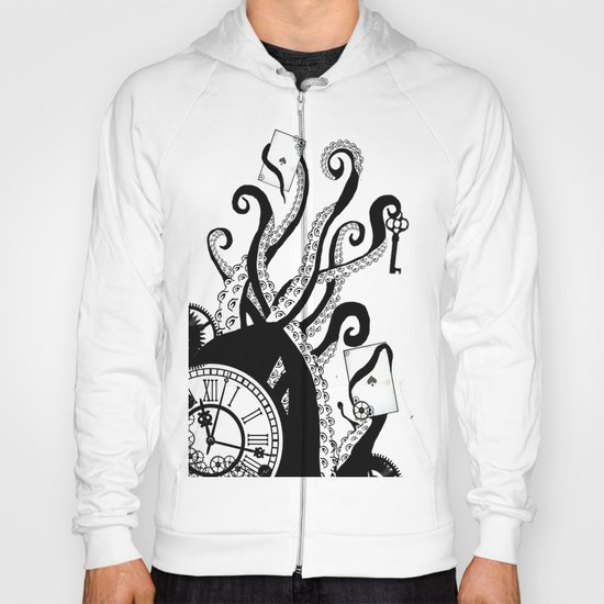 Mind Games Hoody