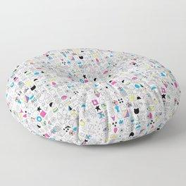 Cositas Floor Pillow