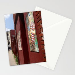 It's Still Art. Play some blues... Stationery Cards