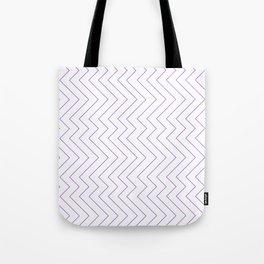 YARA ((royal purple)) Tote Bag
