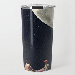 I Gave You the Moon for a Smile Travel Mug
