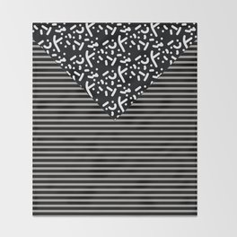 Pattern 102 Throw Blanket
