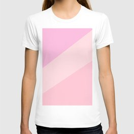 Abstract Minimal Tropical - Italy Color T-shirt