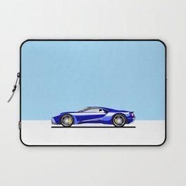Ford GT Laptop Sleeve