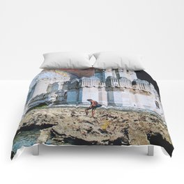 Fortress Comforters