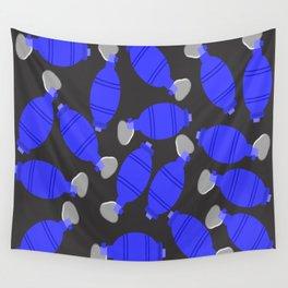 Ambu Bags Wall Tapestry