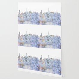 Copenhagen Skyline Denmark Wallpaper