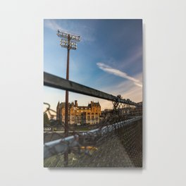 Stadium High School - Tacoma, WA Metal Print