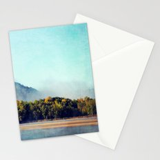 River Woods Stationery Cards