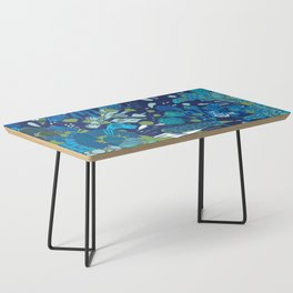 WATER YOU TALKING ABOUT? Coffee Table