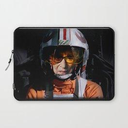 Rebel Bader Ginsburg Laptop Sleeve