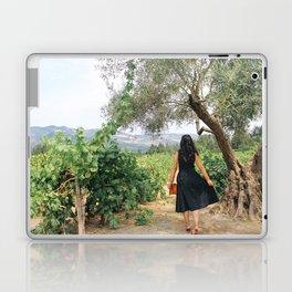 Napa Valley Fairytale Laptop & iPad Skin