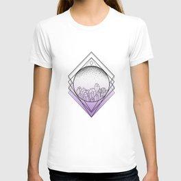 Pristine Cut T-shirt