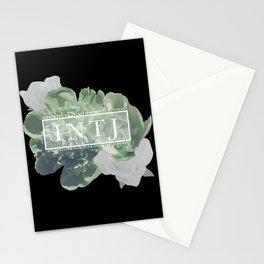 Yes. I am an INTJ (Green) Stationery Cards