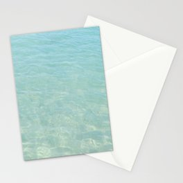 Calm My Worries Stationery Cards