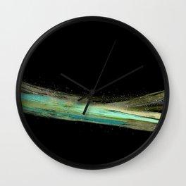 Universal energy Wall Clock