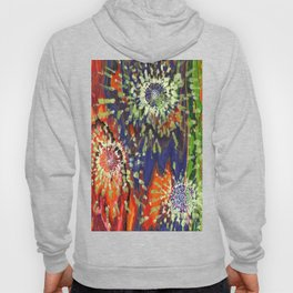 Induced Cosmic Revelations (Four Dreams, In Mutating Cycle) Hoody