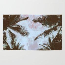 Vintage Palms Rug