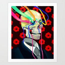Dorian Art Print