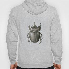 Ox Beetle/Strategus antaeus Hoody