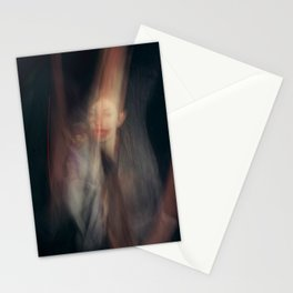 Hommage à F.Bacon Stationery Cards