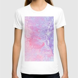 Pink & Purple Dream T-shirt