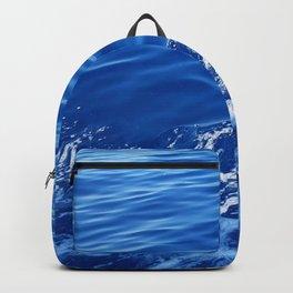 Maltese Sea Backpack