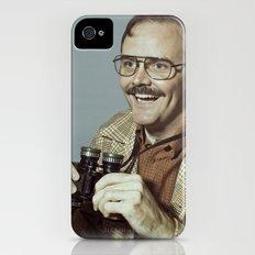 i.am.nerd. :: danforth f. Slim Case iPhone (4, 4s)