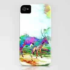 Imbue iPhone (4, 4s) Slim Case