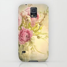 a world of beauty Slim Case Galaxy S5