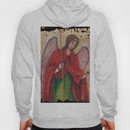 Archangel Gabriel Hoody