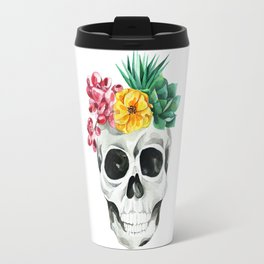 Cráneo Travel Mug