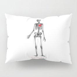 Anatomy of love Pillow Sham