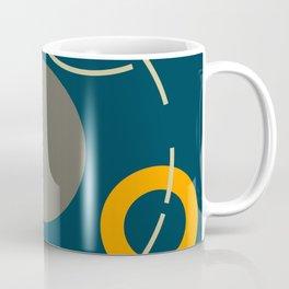 Drumming Coffee Mug
