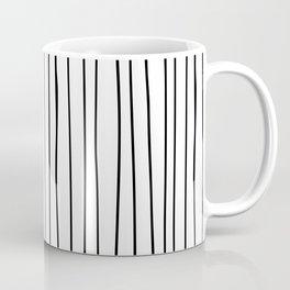 _ L I N E S Coffee Mug