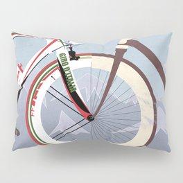 GIRO D'ITALIA  Pillow Sham