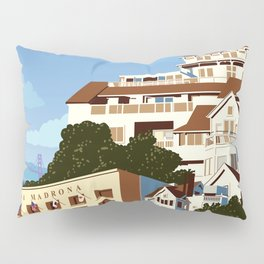 Casa Madrona Pillow Sham