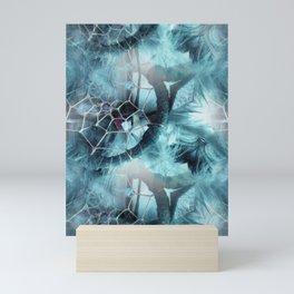 Web Of Dreams Mini Art Print
