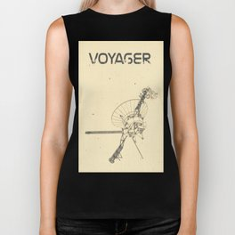 Voyager Biker Tank