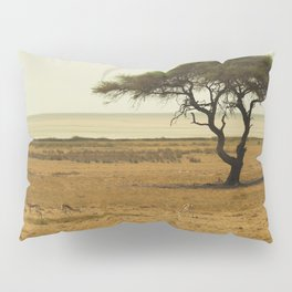 African Savannah Pillow Sham
