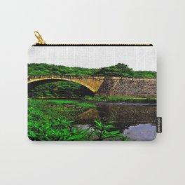 Casselman Bridge Carry-All Pouch